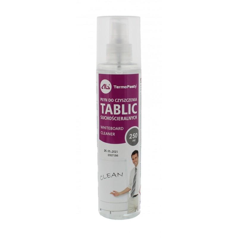 Spray pentru Curatat Tabla de Scris Magnetica 250ml, Termopasty