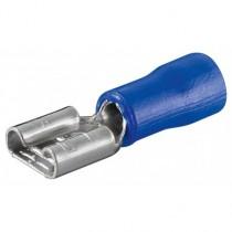 Papuc Electric Izolat 6,4 X 0,8 mm 100buc