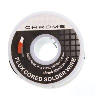 Fludor 1000gr 1mm Chrome