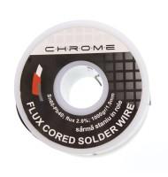 Fludor 1000gr 1mm Chrome