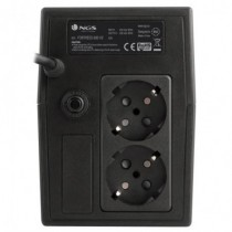 UPS Off-line 400VA/240W Fortress, NGS