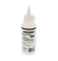 Ulei Vaselinic 100ml, Termopasty