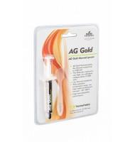 Pasta Termoconductoare Ag Gold Siringa 1gr, Termopasty