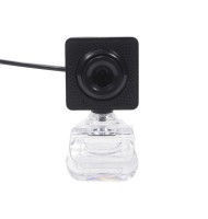 Camera web Well 480p, cu Microfon