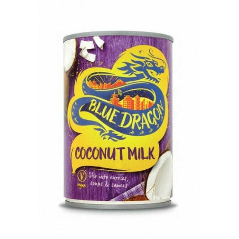 Lapte de Cocos Blue Dragon, 400 ml