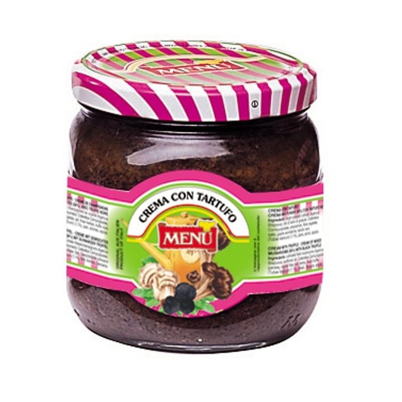 Menu - Crema Con Tartufo (crema cu Trufe) 750g