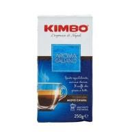 Cafea Aroma Italiano Kimbo 250g