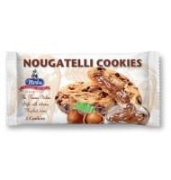 Merba - Biscuiti Nougatelli...