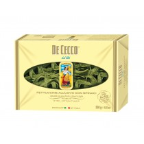 Paste Fettucine cu Spanac si Ou De Cecco 250g