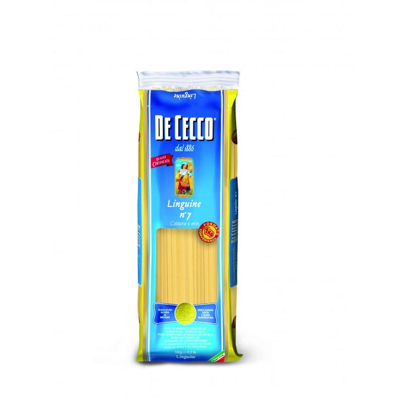 De Cecco - Paste Linguine 1 Kg