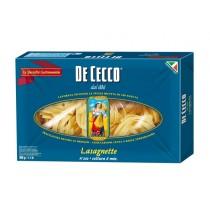 De Cecco - Paste Nidi Semola Lasagnette 500g