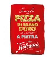 Faina Pentru Pizza La Molisana 1 Kg