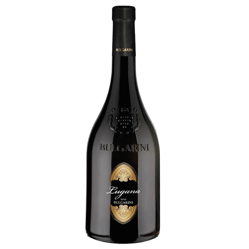 Italia - Bulgarini - Vin Lugana Alb Doc 12,5% Alc 0,75 L