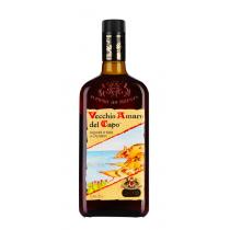 Caffo - Vecchio Amaro Del Capo - Digestiv 0.7 L -35%alc