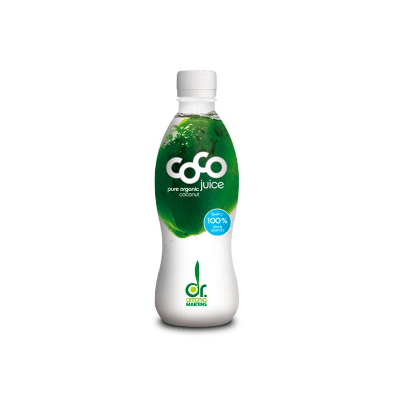 Coco - Eco Apa de Cocos 100% 0,33 L