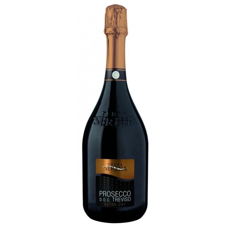 Terra Serena - Prosecco Extra Dry Doc 11% Alc. 0.75l
