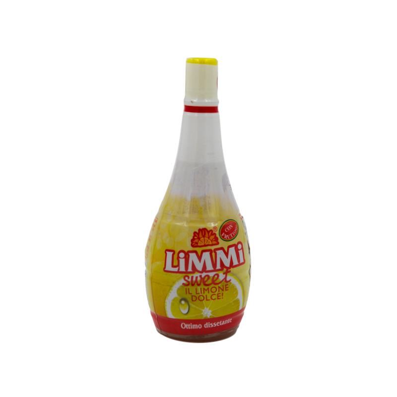 Limmi Sweet - Suc de Lamai cu Fructoza 200ml
