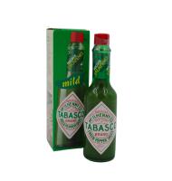 Sos Ardei Verde Tabasco 60 ml