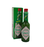 Tabasco - Sos Ardei Verde 60 Ml