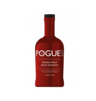 Whisky Irlandez Single Malt Pogues, Alcool 40%, 0.7L