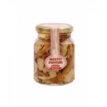 Mazza - Ciuperci Mixte in Ulei 314 Ml