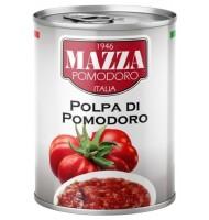 Pulpa Rosii Mazza 400 g