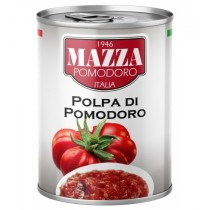 Mazza - Pulpa Rosii 400g