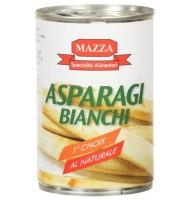 Sparanghel Alb Mazza 430 g