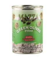 Mazza - Masline Verzi Fara...