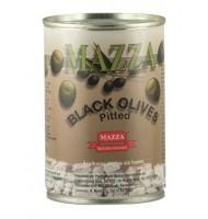 Mazza - Masline Negre Fara...