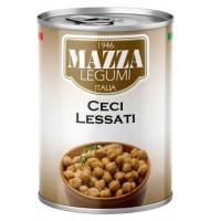 Naut Intreg Mazza 400 g