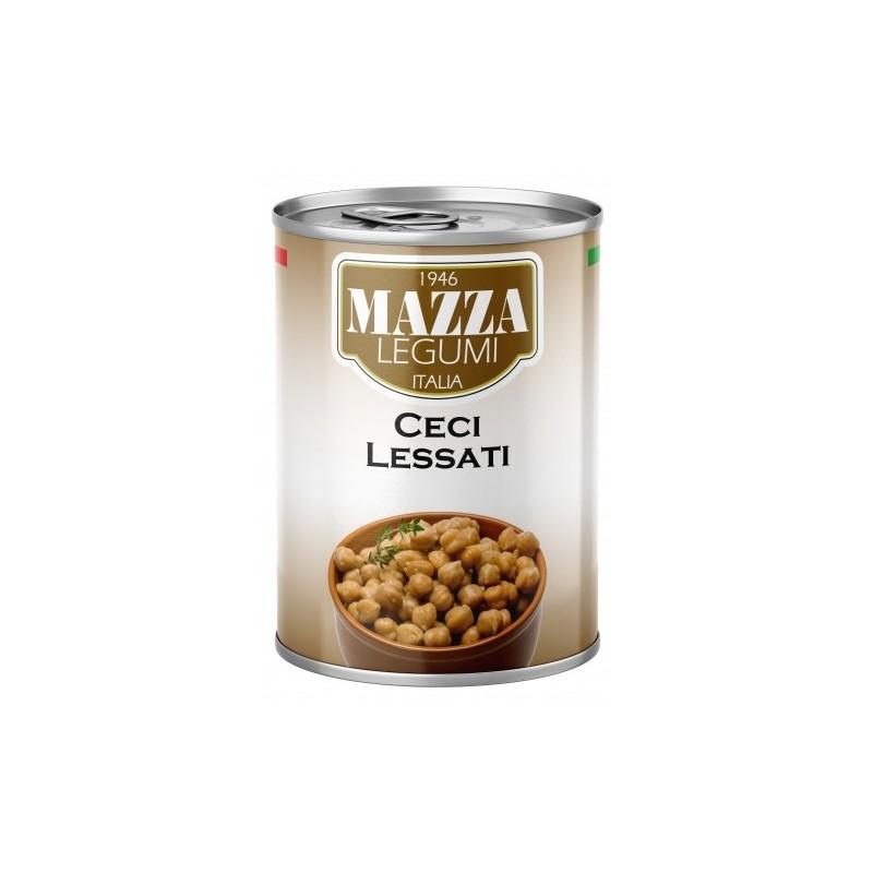 Mazza - Naut Intreg 400g