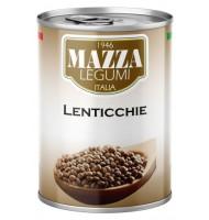 Linte Mazza 400 g