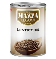 Mazza - Linte 400g