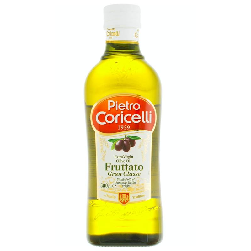 Ulei Masline Extravirgin Pietro Coricelli Fruttato 500 ml