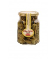 Mazza - Fructe Capere 314 Ml