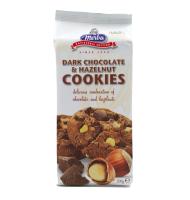 Cookies cu Ciocolata Neagra...