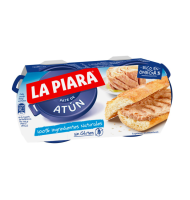 Pate de Ton La Piara - 2x75 g
