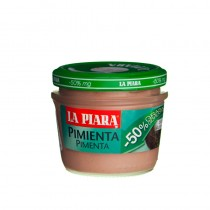 La Piara - Pate de Porc cu Piper Verde 100g