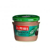 Pate de Porc cu Piper Verde La Piara - 100 g