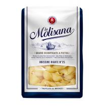 La Molisana - Paste Abissine Rigate No25 500g