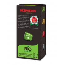 Kimbo - Cafea Capsule Eco 10 capsule * 5,7g