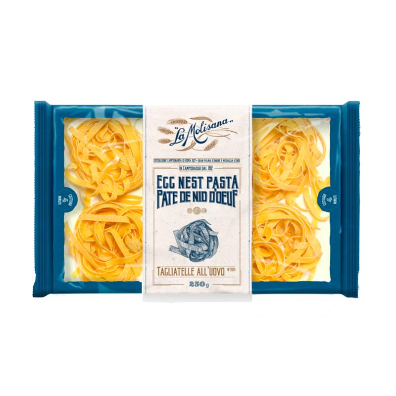 La Molisana - Pasta cu Ou Tagliatelle No203 250g