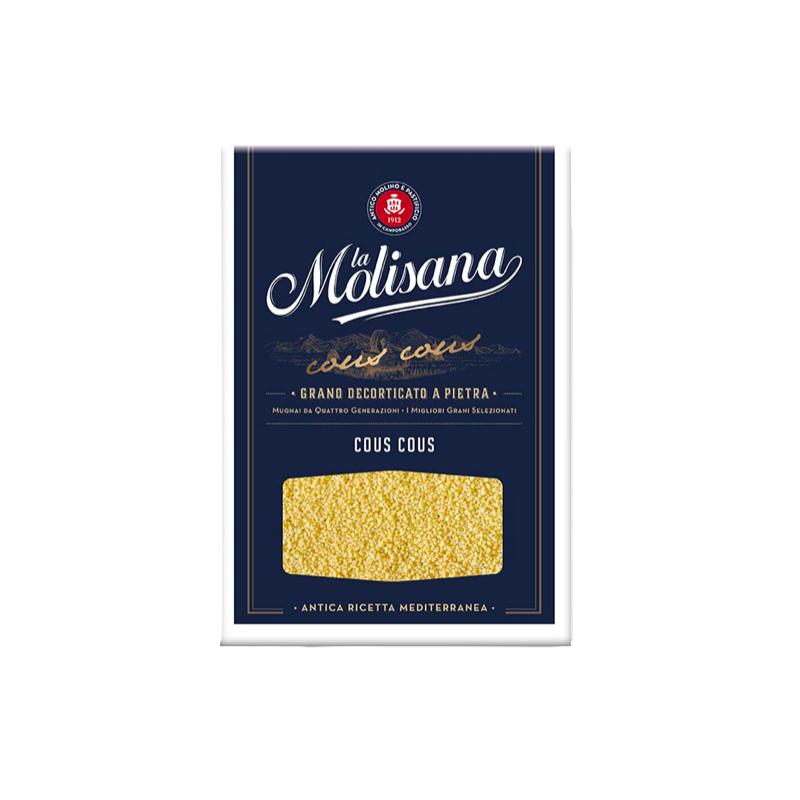 La Molisana - Paste Cous Cous No621 1kg