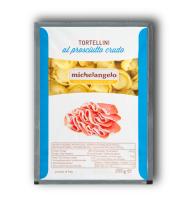 Tortellini cu Prosciutto Crudo Michelangelo, 250 g