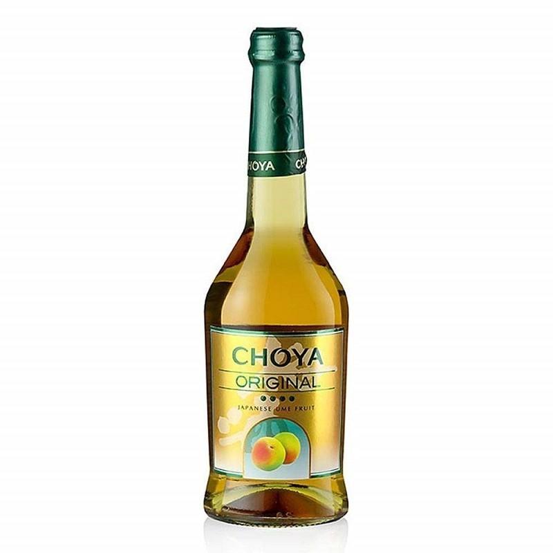 Original Ume Wine Choya 10% Alcool, 0.75l