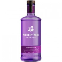 Gin Parma Violet Whitley Neill, Alcool 43%, 0.7L