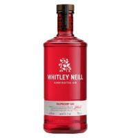 Gin Zmeura, Raspberry Whitley Neill 43% Alcool 0.7l