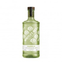 Gin Gooseberry Whitley Neill, Alcool 43%, 0.7L