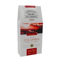 Compagnia Dellarabica - Colombia Cafea Macinata 250g
